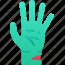 arm, dead, evil, halloween, hand, zombie