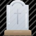 gravestone, dead, halloween, evil, skelenton