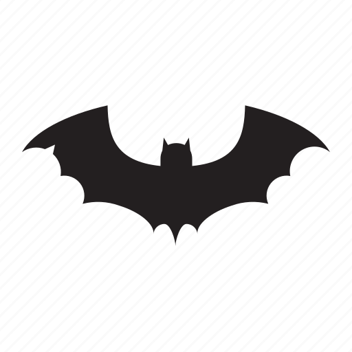 bat, halloween, horror, monster, scary, spooky icon