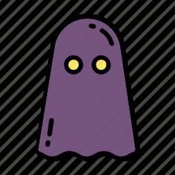 fear, ghost, halloween, horror icon