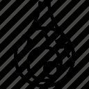 ball, circle, circular, eye, halloween icon