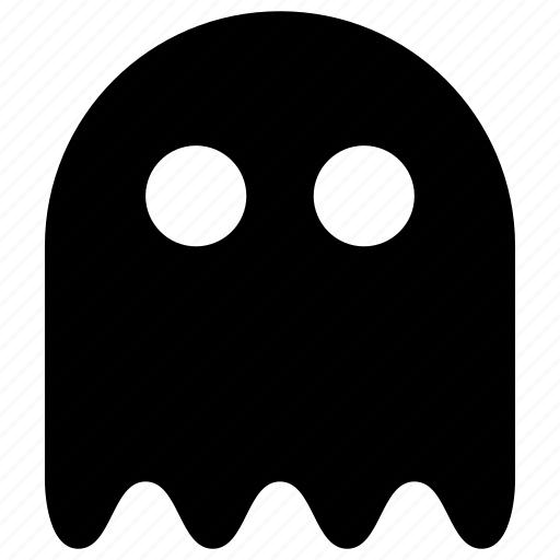 cemetery, ghost, halloween, mystery, pacman, phantom, spirit icon