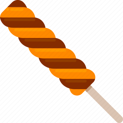 candy, candy stick, halloween, sweet, trick or treat icon
