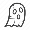 event, ghost, halloween, halloweenparty, horror, october, party icon