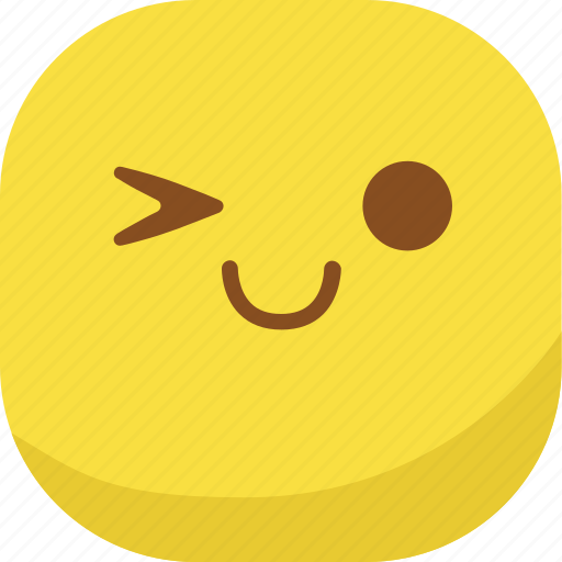 avatar, emoji, emoticon, emotion, okay, smiley icon