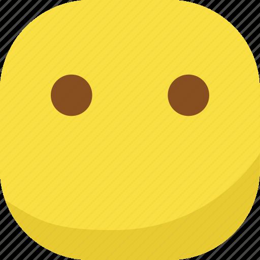 avatar, emoji, emoticon, emotion, faceless, smiley icon