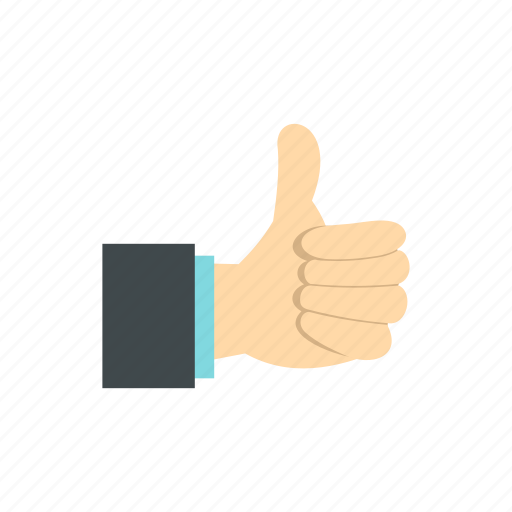 approval, finger, gesture, good, ok, social, success icon