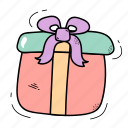 box, celebration, gift, present, surprise icon