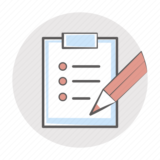 Activity, advantages, assumptions, audit, auditing, brief, check up icon - Download on Iconfinder