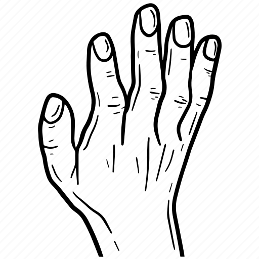 Finger Fingers Gesture Halt Hand Stop Touch Icon Download On Iconfinder By that i mean when you draw by hand, there is going to be a few areas where the line is uneven, and it is this that i am trying to correct. finger fingers gesture halt hand stop touch icon download on iconfinder