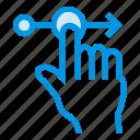 arrow, click, cursor, move, tap, tool, touch