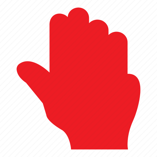 click, finger, mouse, pointer, press, tool, touch icon