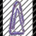 clip, office icon