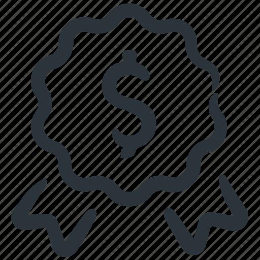 badge, price, pricing, ribbon badge, sale, sales icon
