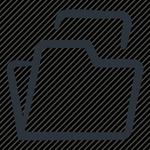 archive, files, files folder, folder icon
