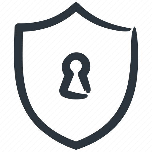 privacy, safe, secured, security, security shield, shield icon