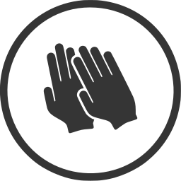 diy, garden gloves, gloves, protective gloves, tool icon