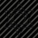 arab, biblical, david, hanuka, hanukkah, hexagram, star