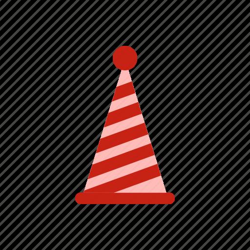 anniversary, birthday, celebration, event, fun, hat, party icon