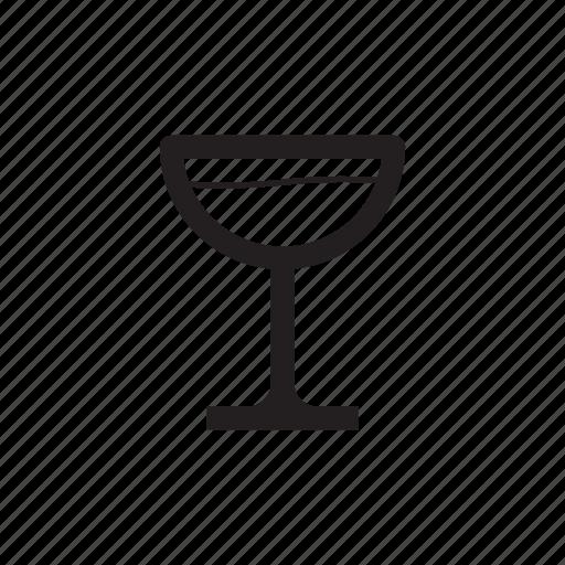 cocktail, drink, manhattan, party icon