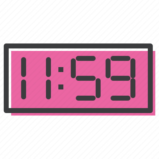 clock, countdown, new year, night, time, twelve icon