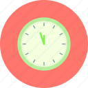 clock, countdown, new year, noon, time, twelve icon