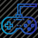 controller, electronic, game, gamepad, joystick