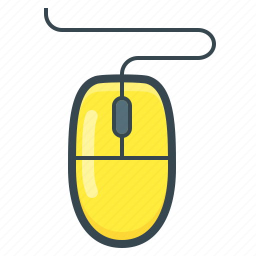 computer, computer mouse, hardware, mouse icon