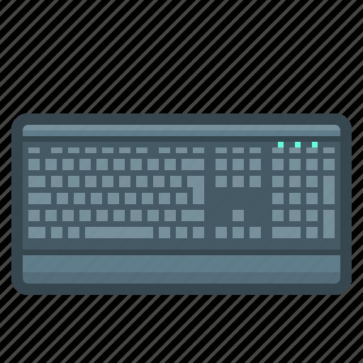 hardware, key, keyboard, keypad icon