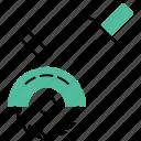 cutter machine, digital cutter, grinder, hand cutter, hardware, tools icon