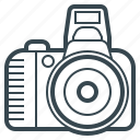 appliances, camera, device, digital, photo icon