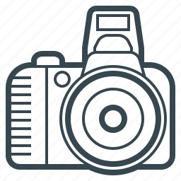 appliances, camera, device, digital, photo icon