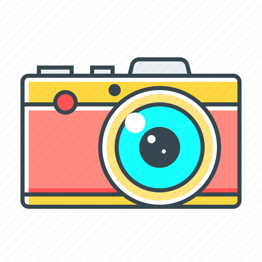 camera, device, hardware, photo, photography icon