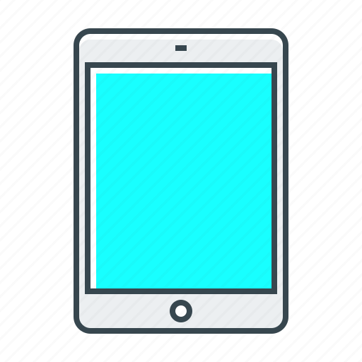 devices, gadget, mobile, tablet icon