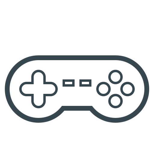 console, controller, gambling, game, gamepad, joystick icon