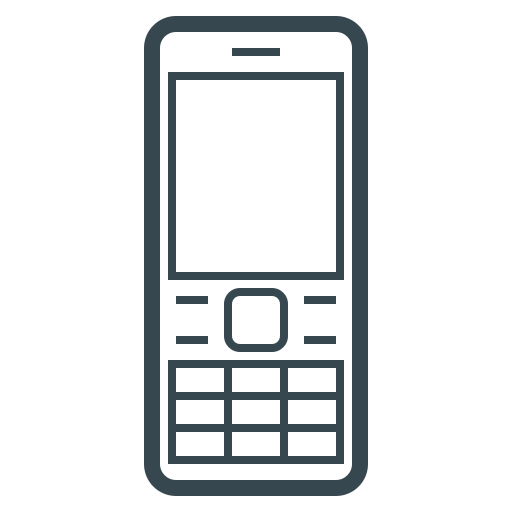 call, contact, device, mobile, phone, telephone icon
