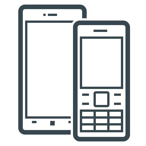 call, devices, mobile, phones, smartphone icon