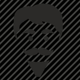 beard, fashion, hair, hipster, man, style icon