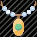 accessory, diamond, fashion, necklace, pearl, pendant