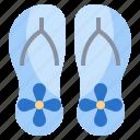 beach, fashion, hawaii, sandals, sea