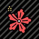 hibiscus, flower, hawaii, island, vacation, resort