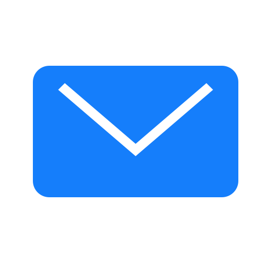 closed, envelope, mail icon