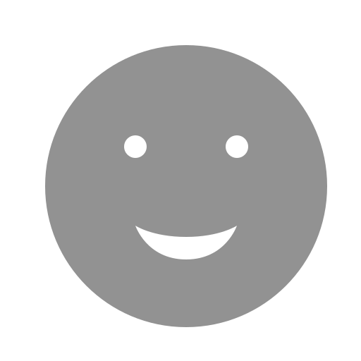 face, grinning icon