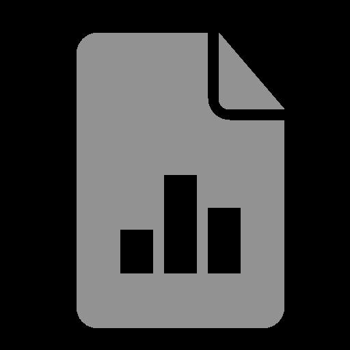 diagrams, document icon