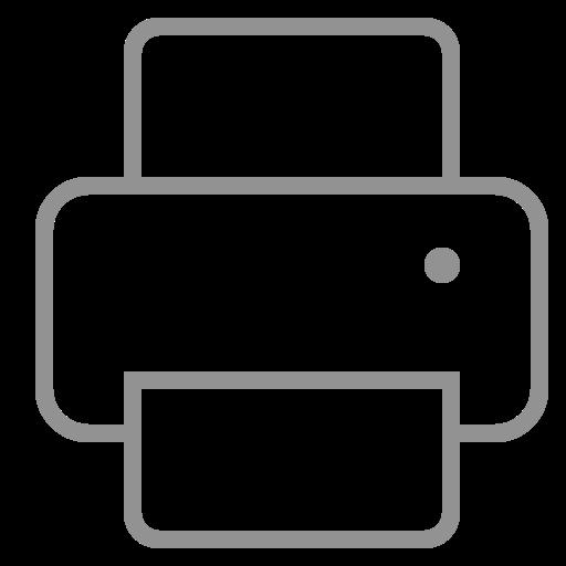 Icon, printer icon - Free download on Iconfinder