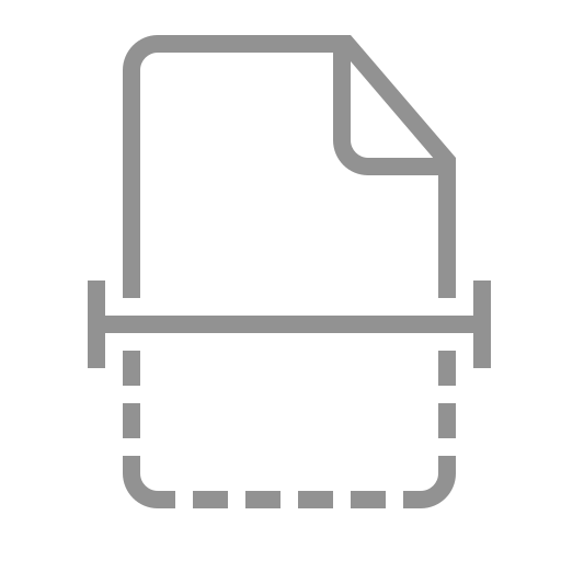 document, scan icon