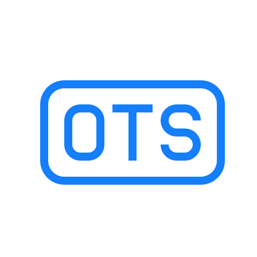 file, ots icon