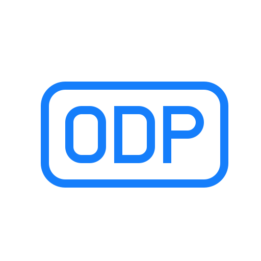 file, odp icon