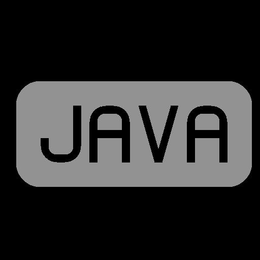 file, java icon
