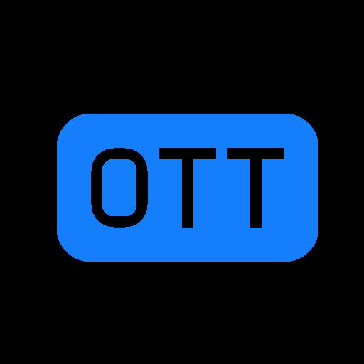 file, ott icon